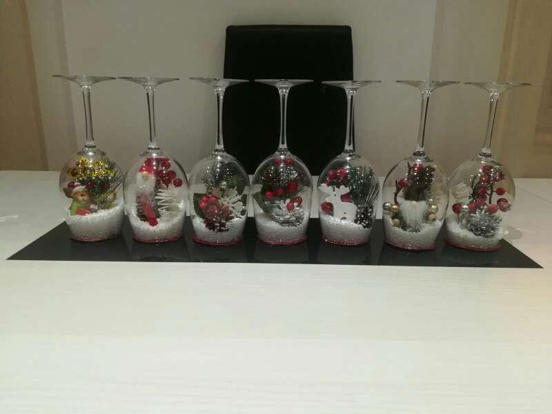 Imagen producto Detalles artesanales de Navidad!! 3