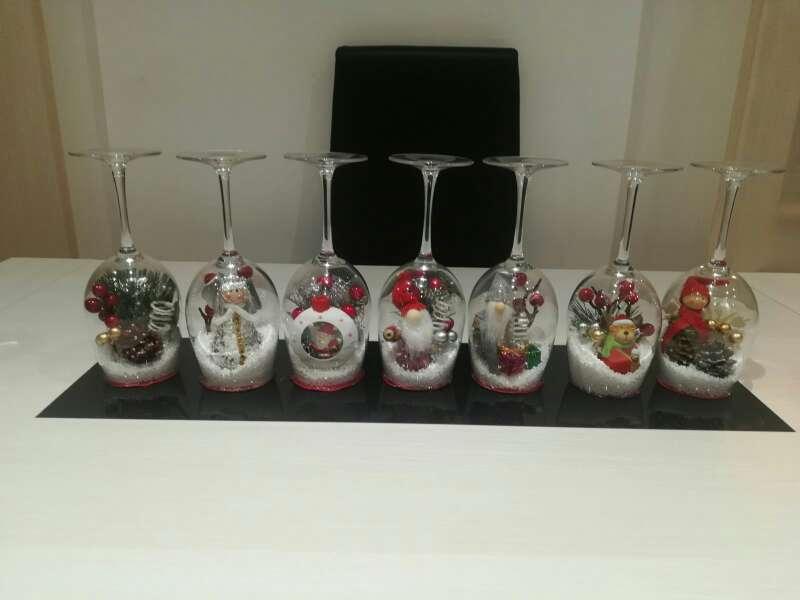 Imagen producto Detalles artesanales de Navidad!! 4