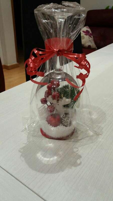 Imagen producto Detalles artesanales de Navidad!! 5