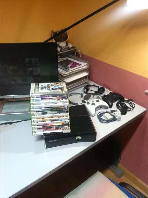 Imagen producto Consola xbox 360 7