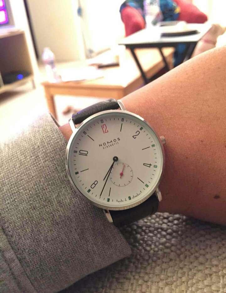 Imagen producto Nomos reloj watch  2