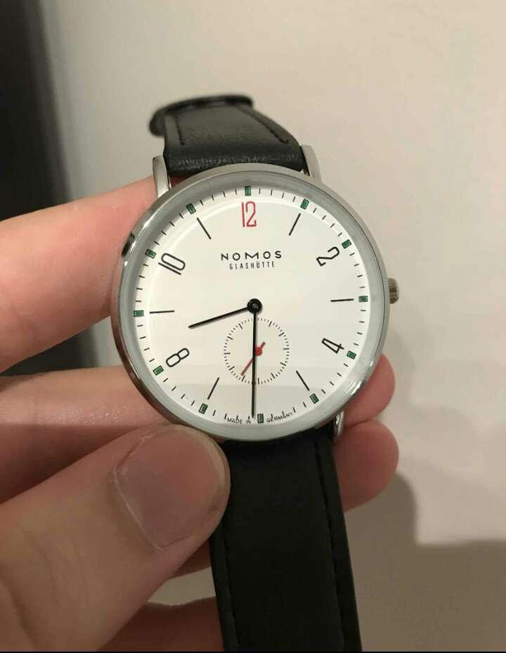 Imagen Nomos reloj watch