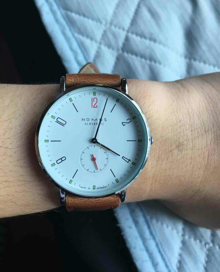 Imagen producto Nomos reloj watch  3