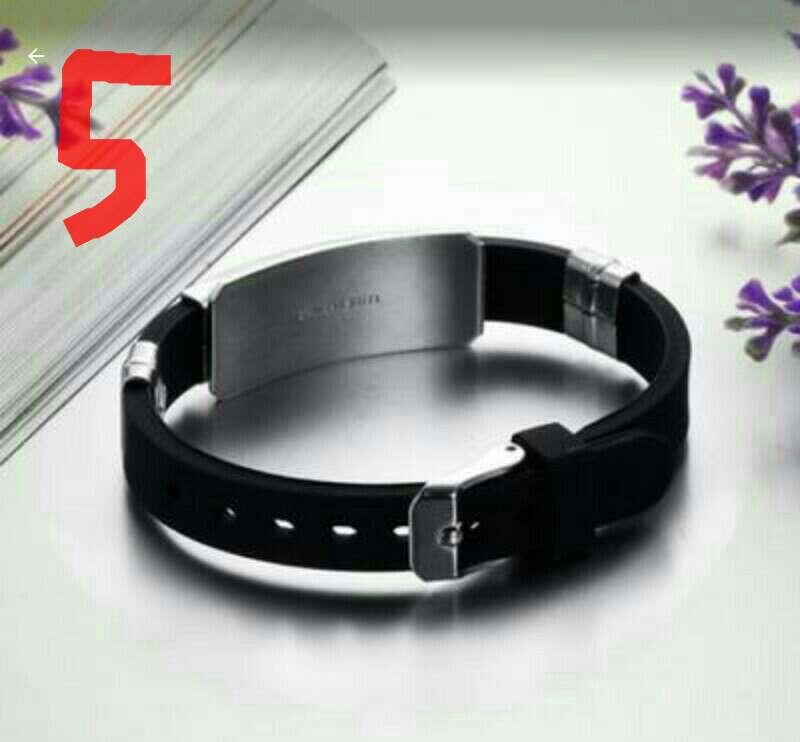 Imagen producto Pulsera diseño unisex 2