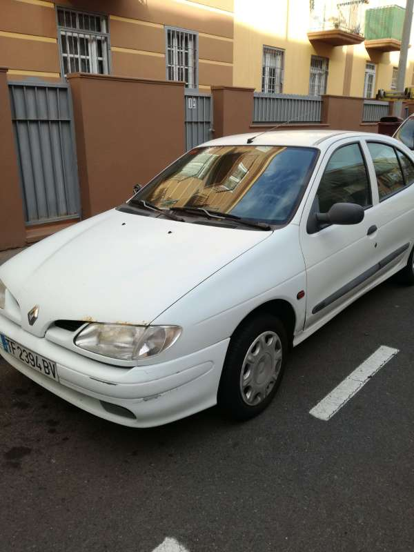 Imagen Renault megane