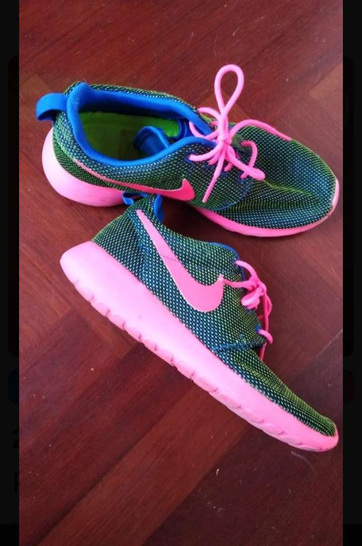Imagen Deportivas Nike