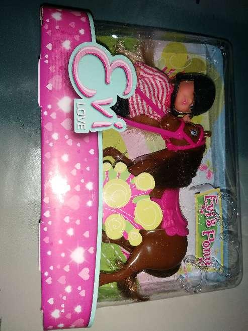 Imagen producto Evi,s pony 3