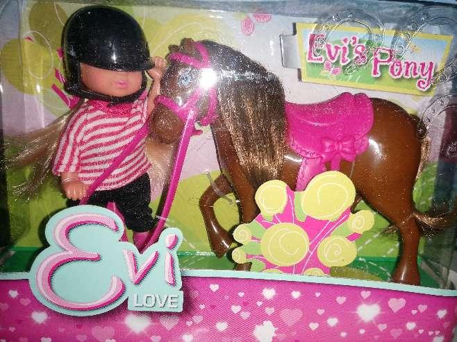 Imagen producto Evi,s pony 2