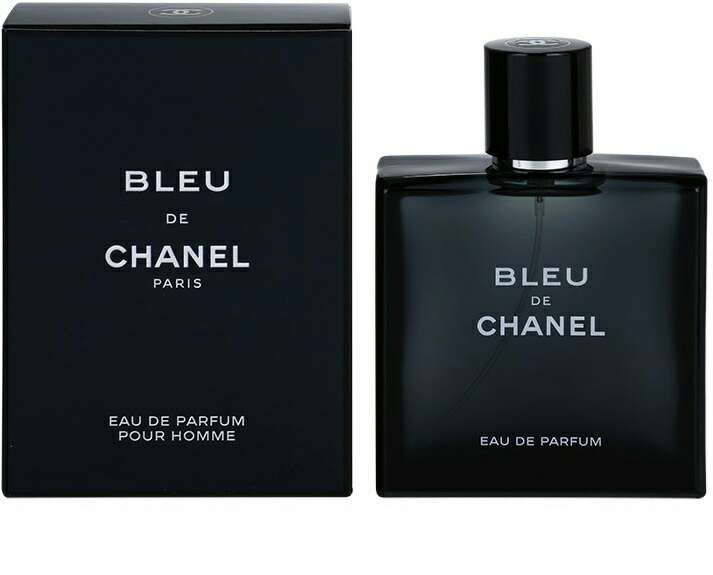 Imagen blue Chanel hombre