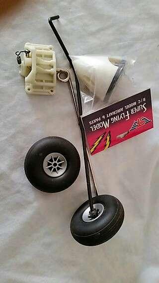 Imagen Aeromodelismo Accesorios