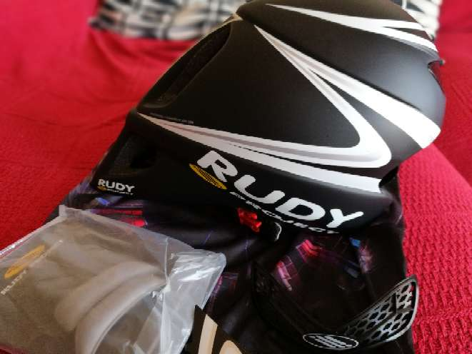 Imagen casco de bici aero ¡¡negociable!!