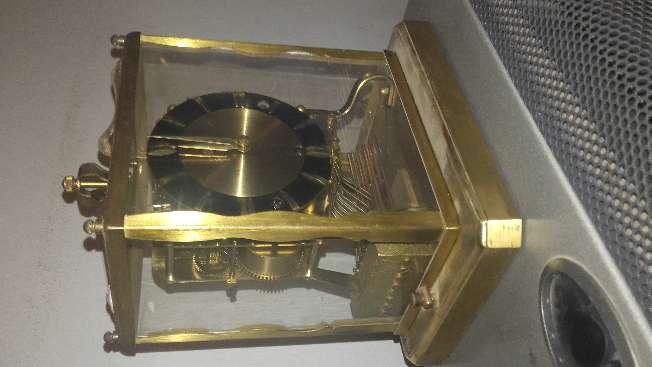 Imagen reloj de mesa
