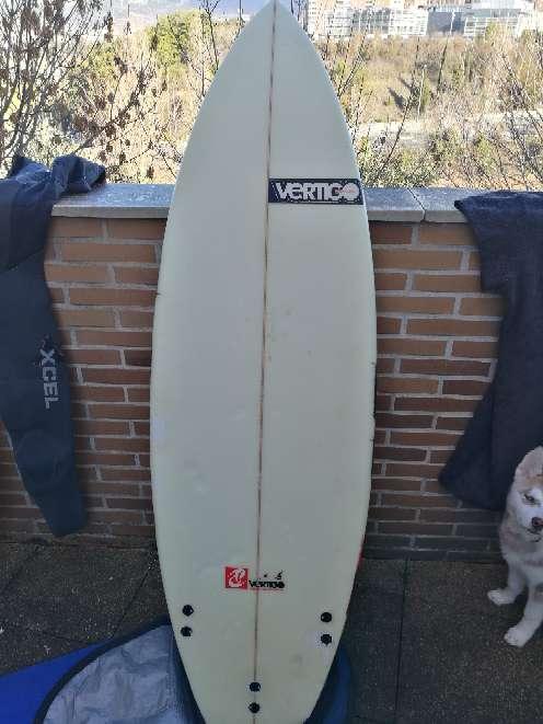 Imagen producto Tabla de surf y equipo 4