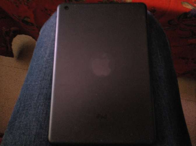 Imagen producto IPad Apple  2
