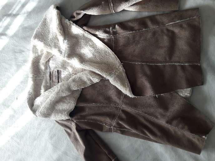 Imagen chaqueton Carmel pelo