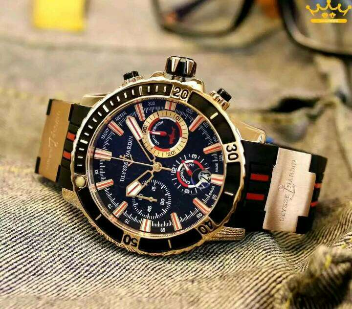 Imagen producto Luxury FASHION Watch  2