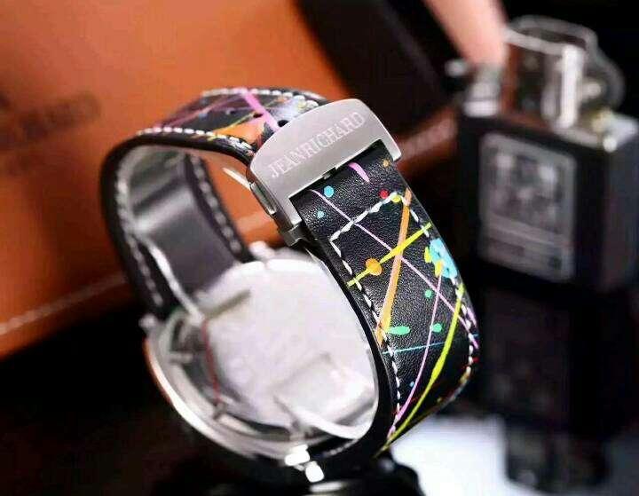 Imagen producto Multi Color watch  3