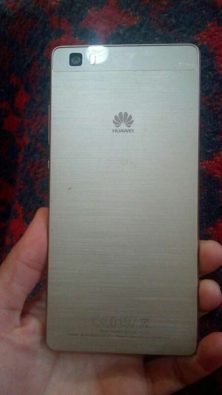 Imagen producto Movil huawey 2