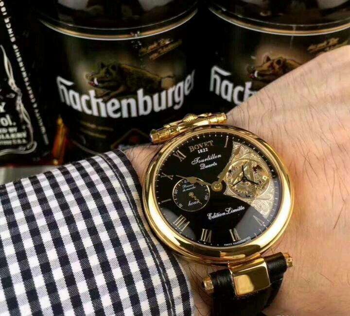 Imagen producto Bovet reloj watch  2