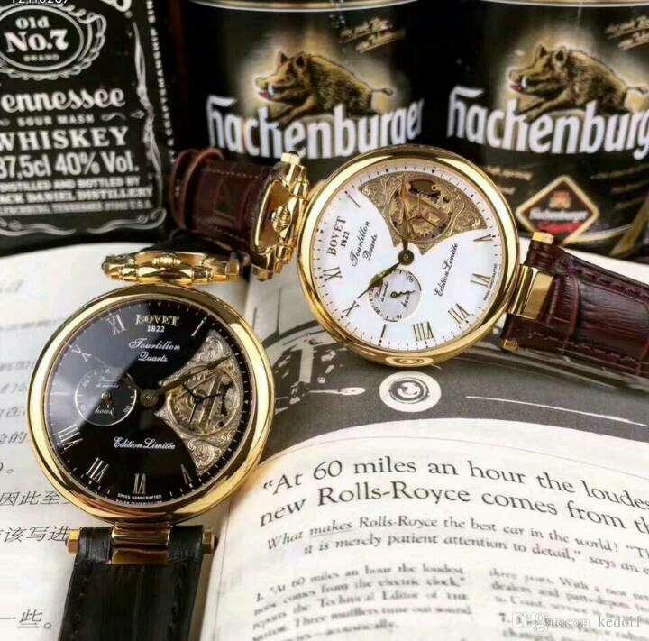 Imagen bovet reloj watch