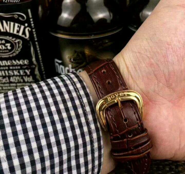 Imagen producto Bovet reloj watch  4