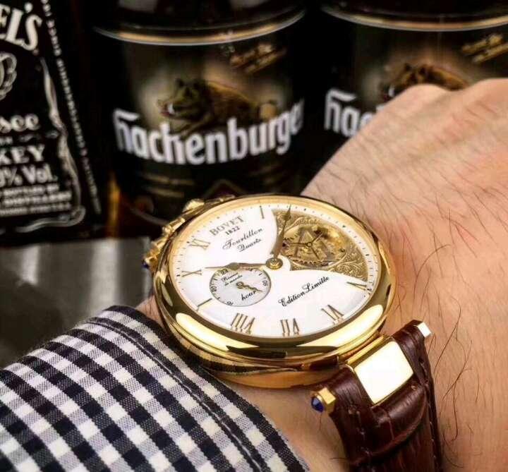 Imagen producto Bovet reloj watch  3