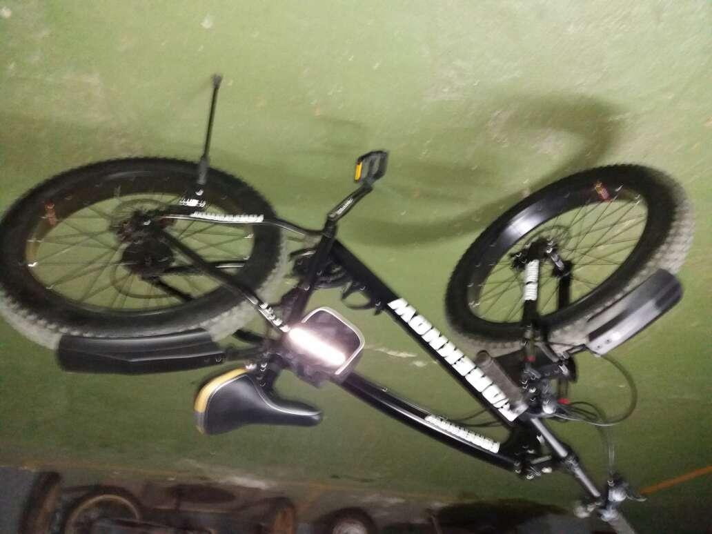 Imagen producto Se vende fan biker 3