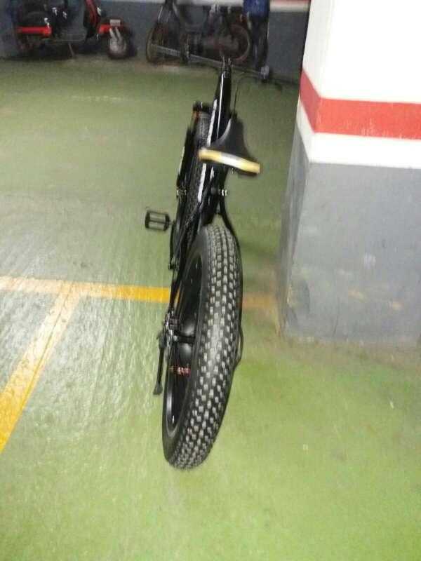 Imagen producto Se vende fan biker 2