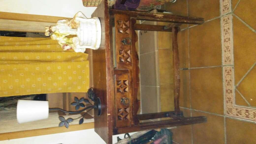 Imagen Mueble de entrada Castellano
