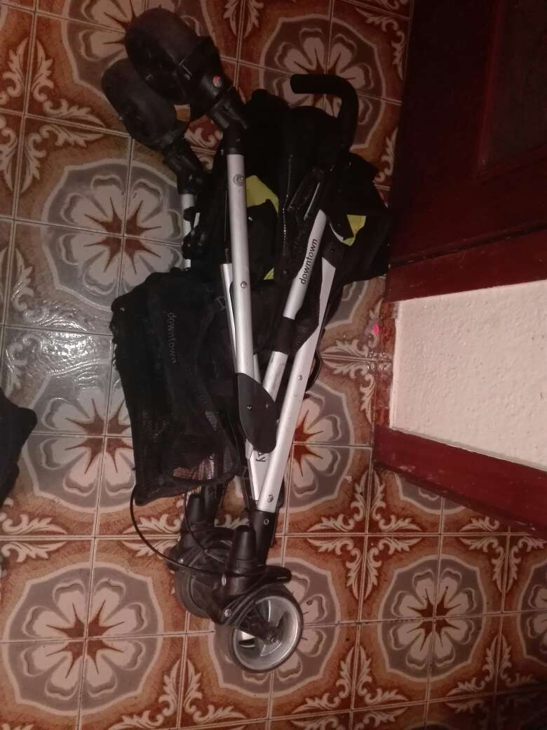 Imagen Carro completo maxsicosis y silleta de paseo