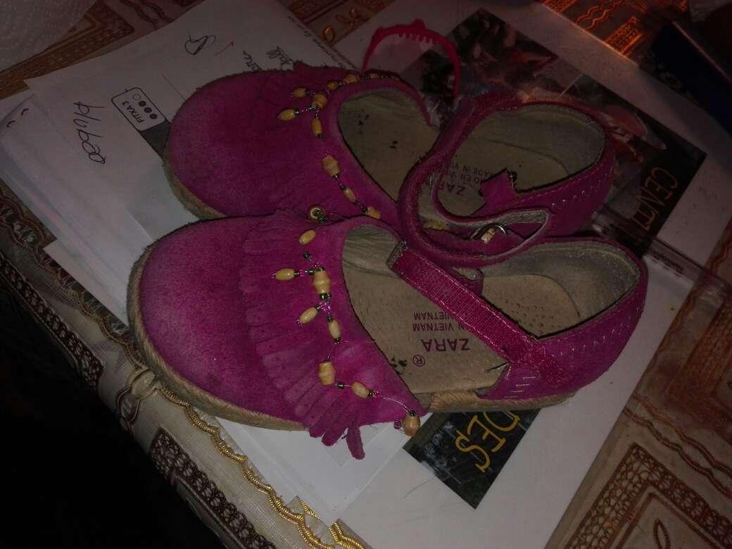 Imagen producto Zapatos de niña  2