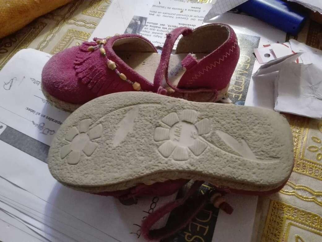 Imagen producto Zapatos de niña  3