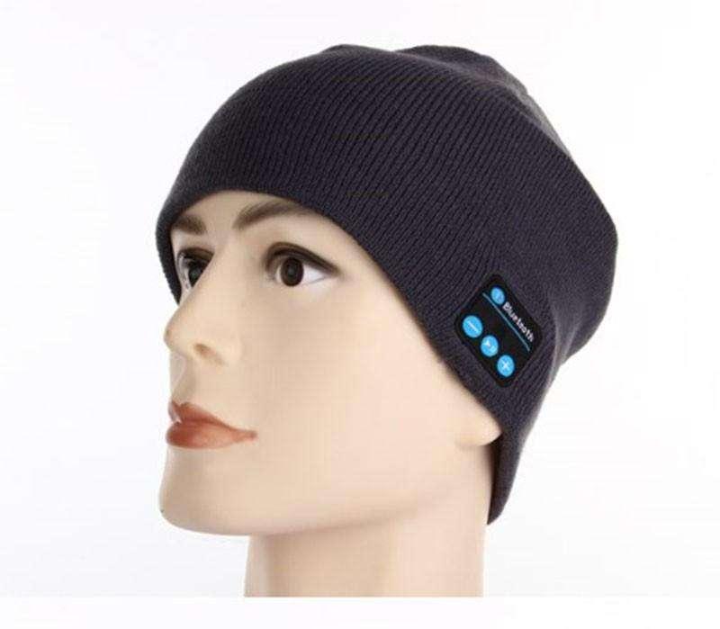 Imagen Gorro polar Bluetooth