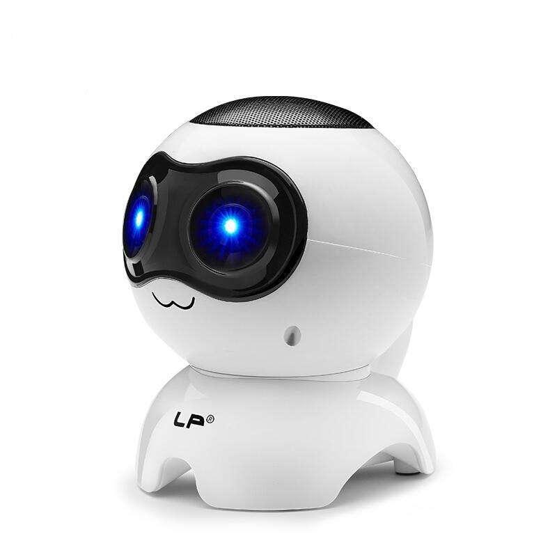 Imagen Altavoz Bluetooth Robot Perro