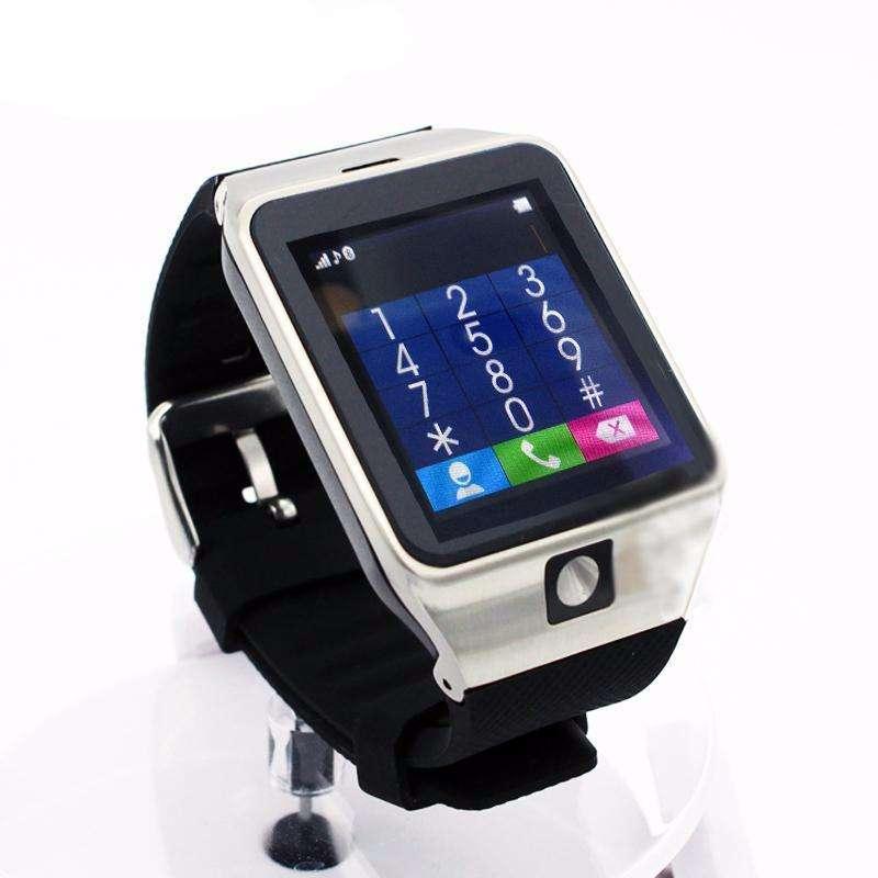 Imagen Smartwatch bluetooth con cámara