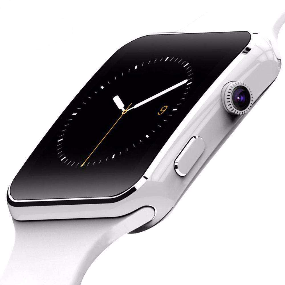 Imagen Smart Watch para Android