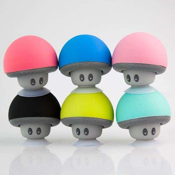 Imagen producto Mini altavoz portátil Bluetooth Seta 2