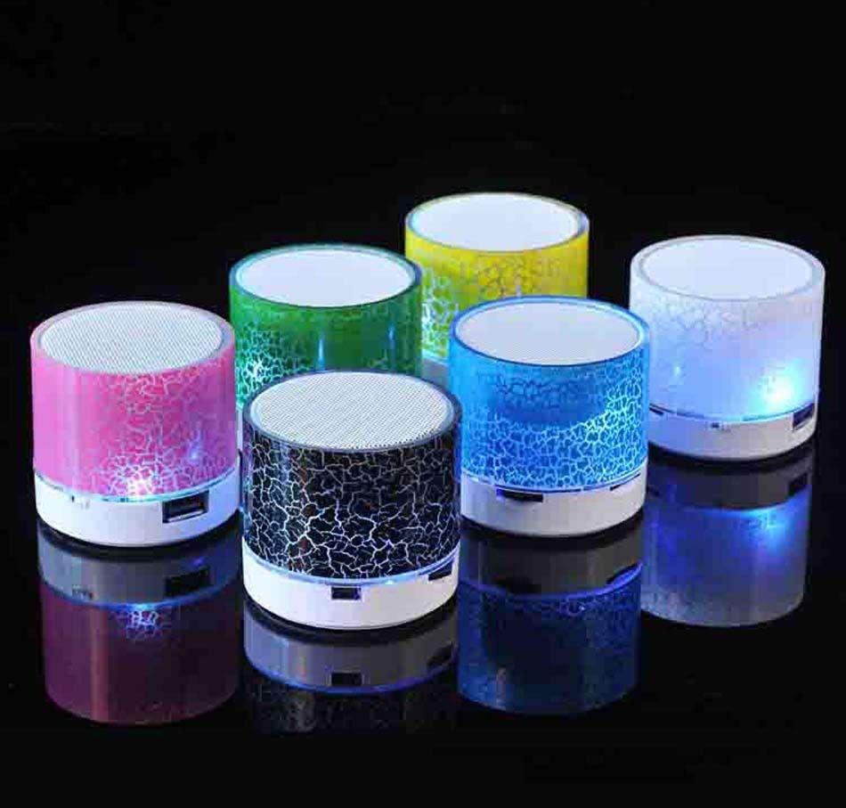 Imagen producto Mini altavoz Bluetooth 3
