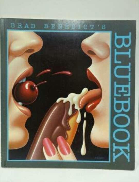 Imagen bluebook Brad Benedict