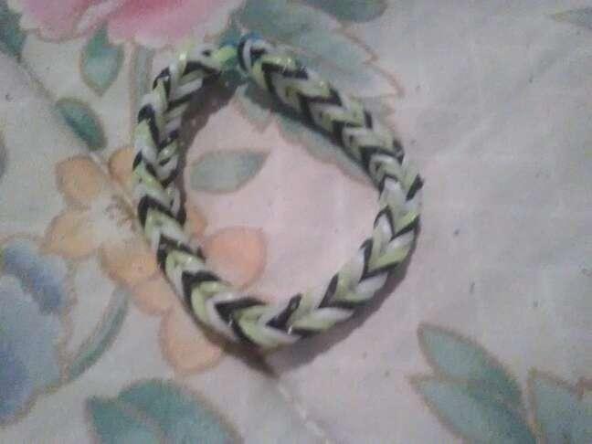 Imagen producto Vendo pulseras de gomitas 3