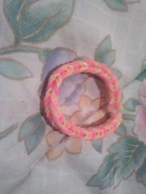 Imagen producto Vendo pulseras de gomitas 5