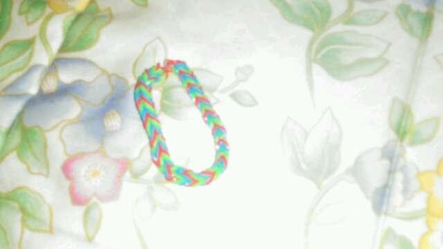 Imagen producto Vendo pulseras de gomitas  2
