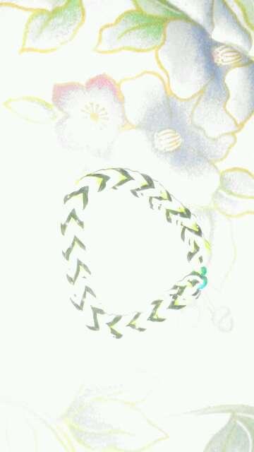 Imagen producto Vendo pulseras de gomitas  10