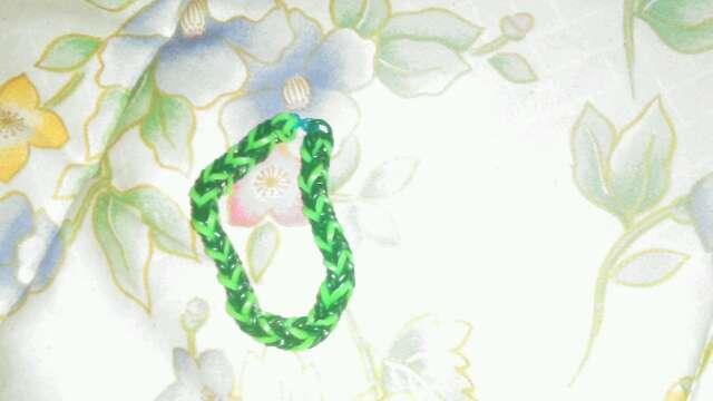 Imagen producto Vendo pulseras de gomitas  9