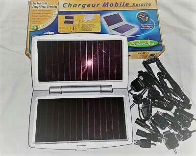 Imagen Cargador Solar
