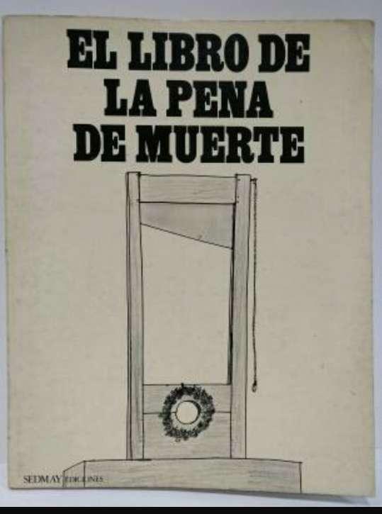 Imagen El libro de la pena de muerte