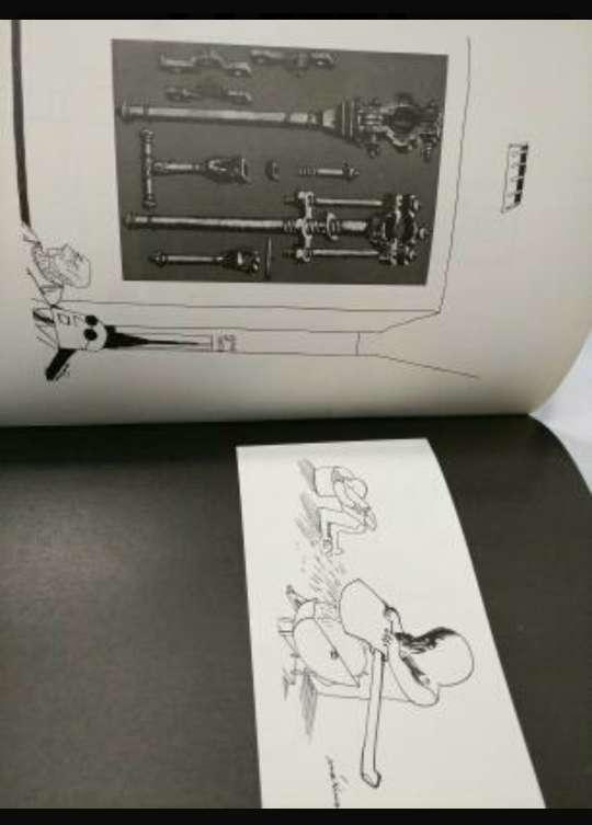 Imagen producto El libro de la pena de muerte 3