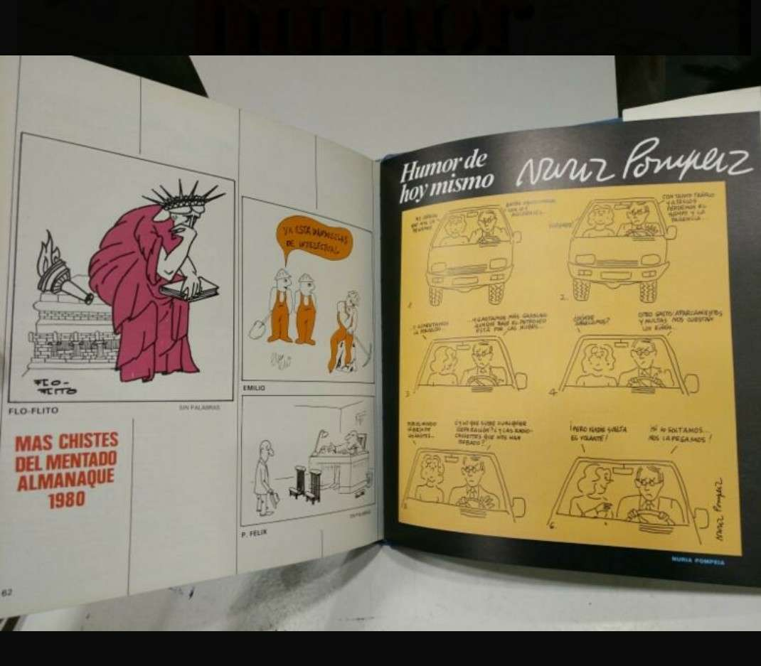 Imagen producto 25 años de humor español 2