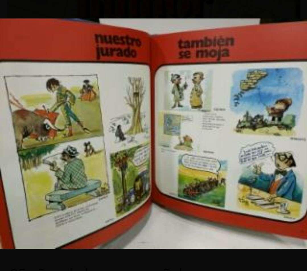Imagen producto 25 años de humor español 3