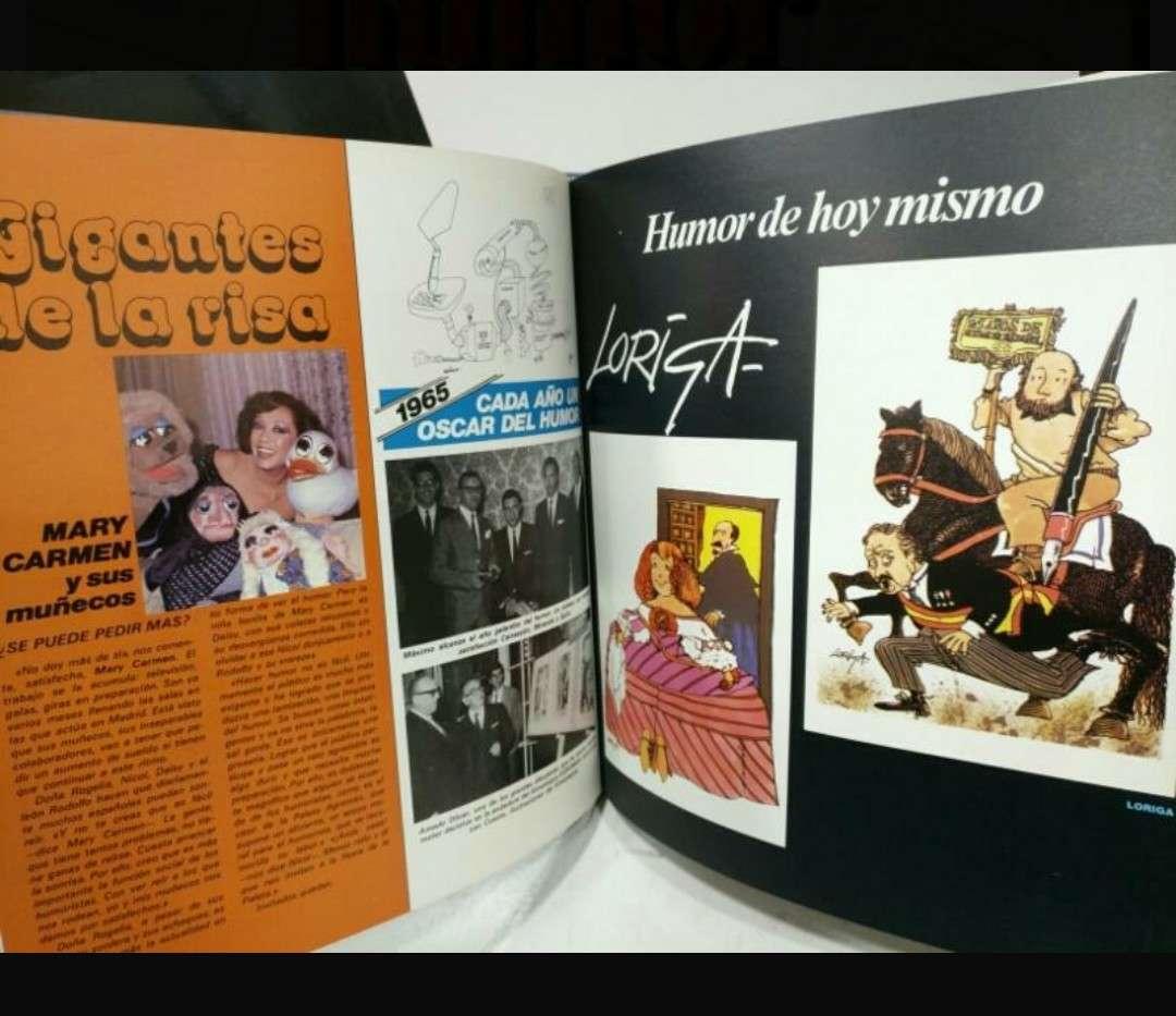 Imagen producto 25 años de humor español 4